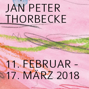Jan Peter Thorbecke: Neue Bilder