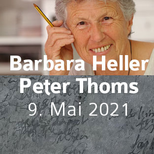 Peter Thoms – Barbara Heller